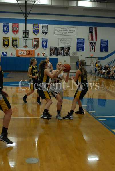 03-07-15 Sports Archbold vs Evergreen GBK