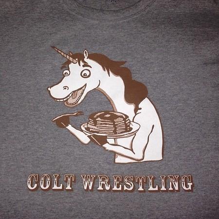 Colt Wrestling