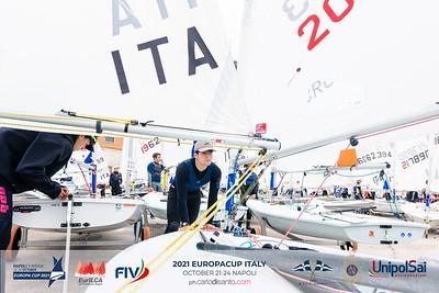 2021 Europa Cup ITA
