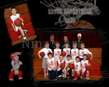 Rich Basketball 2010