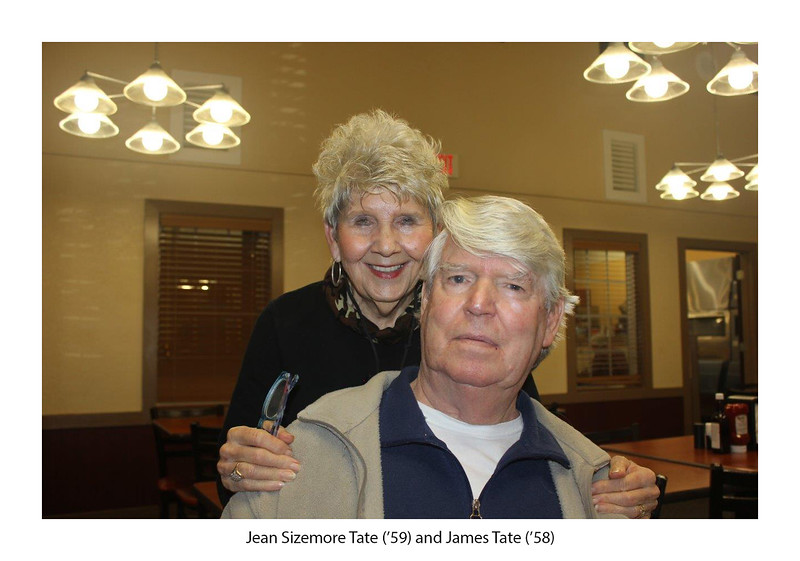 Jean Sizemore Tate '59 and James Tate '58.jpg