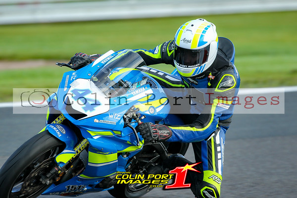 Jorge Halliday Oulton TSGB 2021