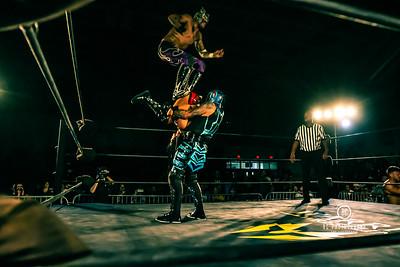 Warrior Wrestling SIX