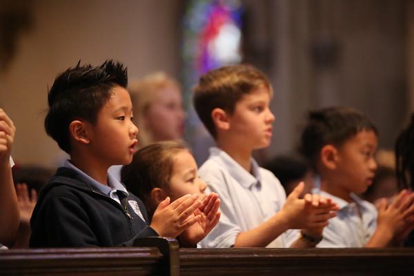 Chapel & Speech Semis