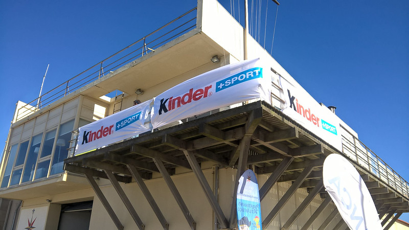 Kinder FSPORT /4/ Kinder +SPORT nahlasu ww ОРНИТАЯ. OOITATTACI