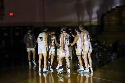 2021 Pinecrest Boys Basketball