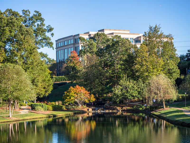 119 Oct 21 Ballantyne Corporate Park bridge over pond-1.jpg