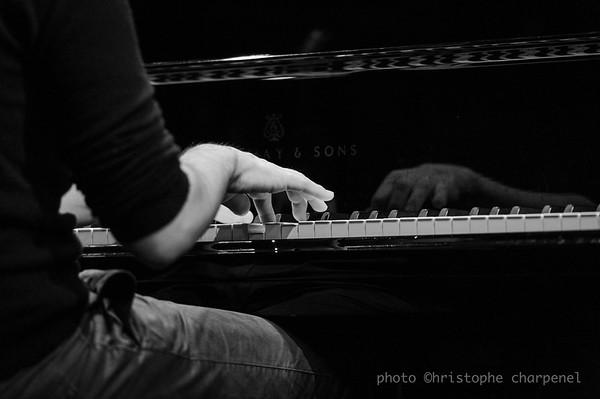 Fred Nardin Quartet