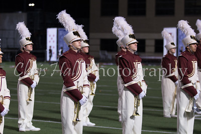 Jenks HS Finals Performance