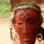 Máscara Muana Puo, Nalukunga, 2004