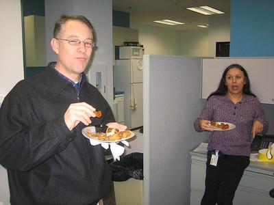 2010 Birthday Lunch