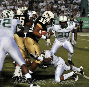 2010 Marshall vs. UCF