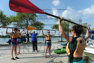 15799 Outdoor Rec Paddleboard & Kayak class 6-4-15