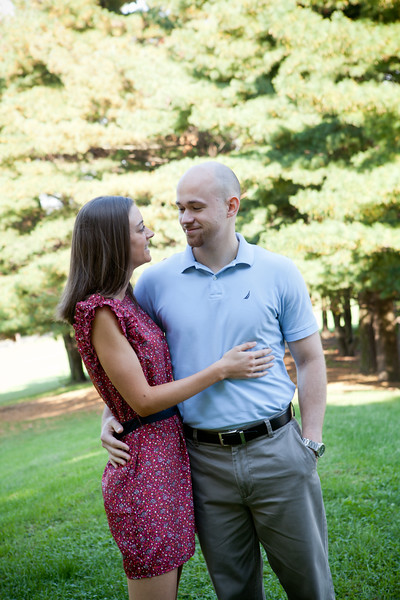 Megan and Nick