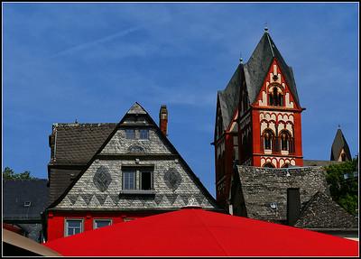 Limburg an der Lahn  (Assia - Hessen)