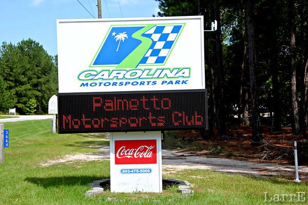 Carolina Motorsportsd Park ..Sep 20, 2014