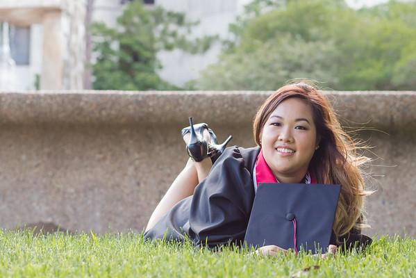 Thao's Graduation