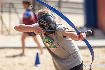 NK Archery Attack 2019 - Scheveningen