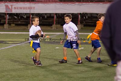 2015-16 Newberry Academy Flag Football