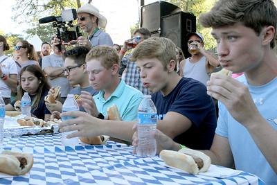 Downers Grove Oktoberfest