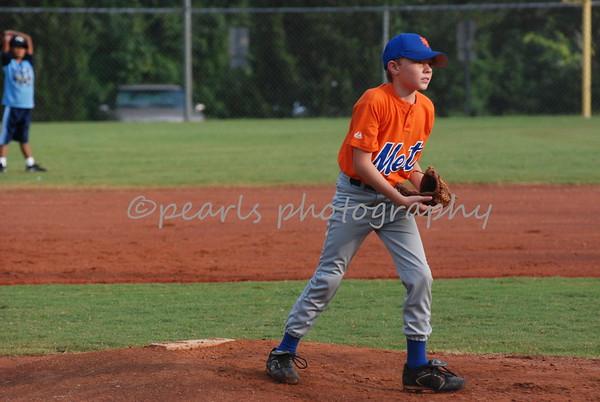 Austin Marlins 9-12-09