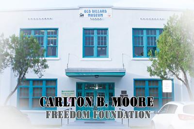 Carlton B. Moore Celebration