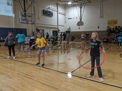 6th grade Back to School PBIS Assembly 8.23.19