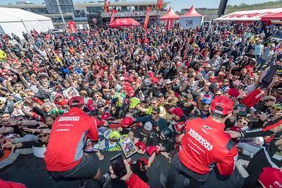 Ducati Island MotoGP Austin 2019