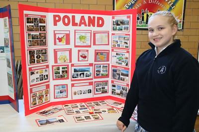 Grade 7 History Fair