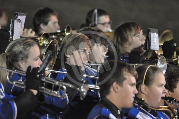 11-16-2012 LA Band