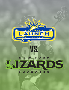 Launch @ Lizards (7/14/16)