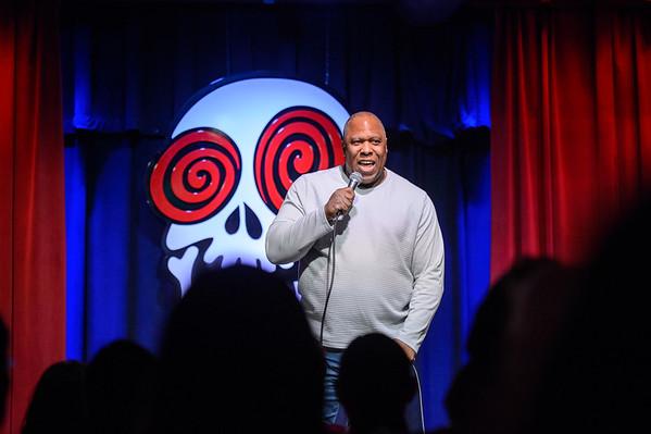 Laughing Skull Lounge