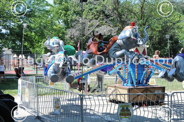 Plainfield, Ill Fest 7-20-13