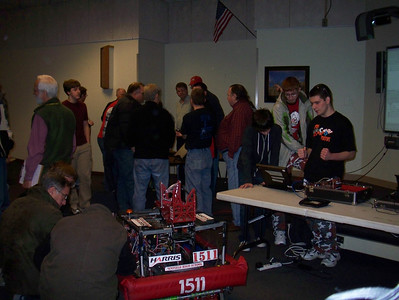 Beta Test Open House 2011