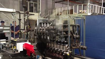 2013-09-09 HP Engine videos