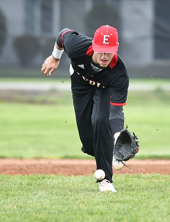Elyria rallies twice for doubleheader sweep of Midview