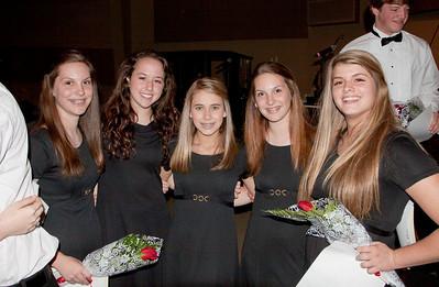2011 End of Year Choir PBS
