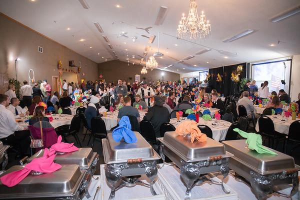 Stafford's Employee Appreciation Party 2018