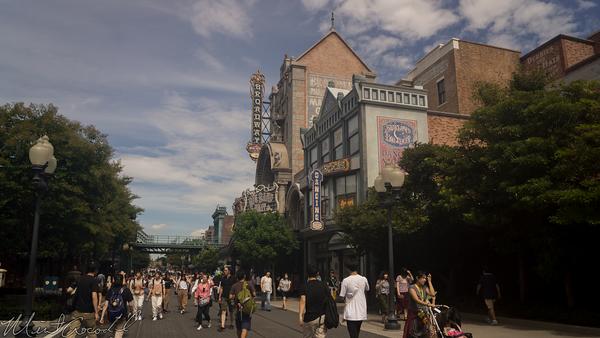 Tokyo Disney Resort, Tokyo Disneyland, Tokyo DisneySea, Tokyo Disney Sea, American Waterfront, American, Waterfront