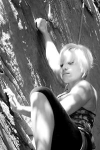 Grand Ledge Climbing
