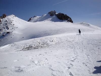 Mount Shasta (14162') 6.8.08-6.9.08
