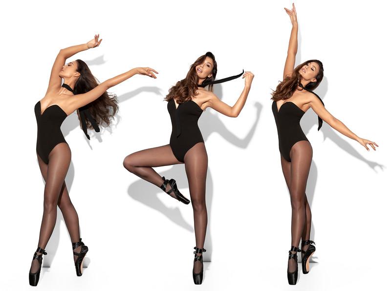@raysaperes 5'9 | Shirt S | Dress 4 | Bust 34 B | Shoe 9 | 125 lbs Ethnicity: Russian, Spanish,  Skills: Fluent in Russian, Spanish and English, TV Host, Master in Rhythmic Gymnastics, Experience Print Fashion Model