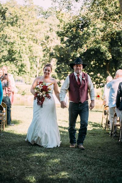 Friedel Wedding