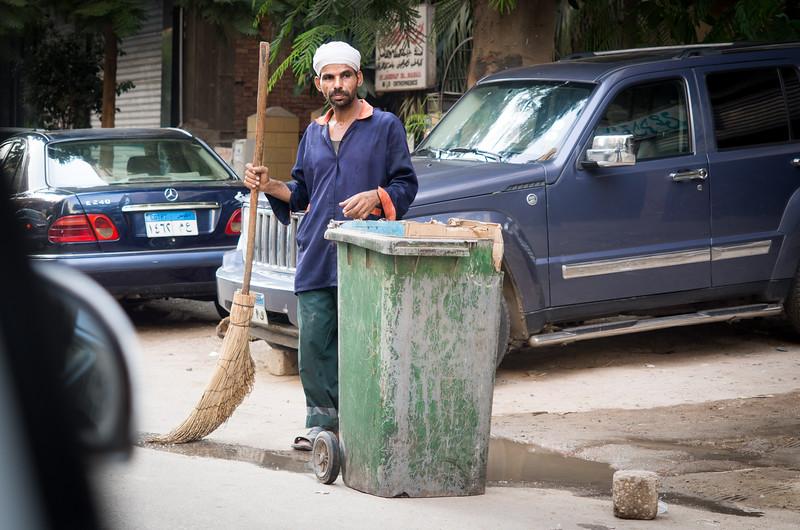 important job! | Cairo Dokki