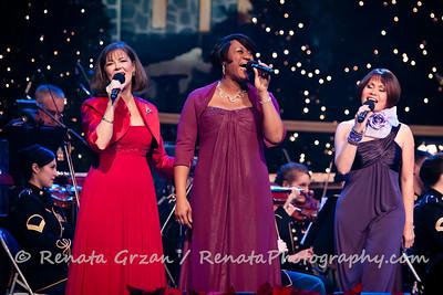 Army Band Christmas Concert 2010