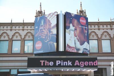The Pink Agenda