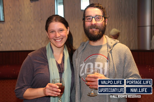 7th Annual Blue Chip Brewfest Media Preview 2017