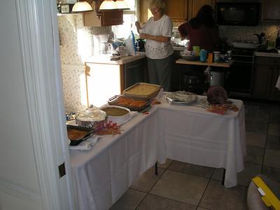 Smyrna, Ga - Thanksgiving 2005