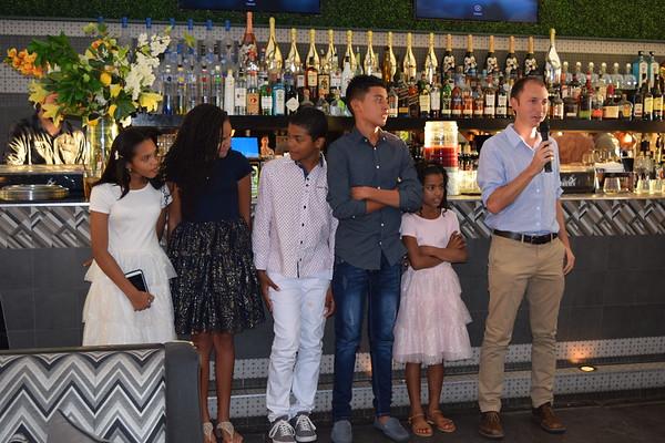 Squash Urbano Colombia – June 2017