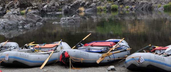Rogue River - 8-21-2013